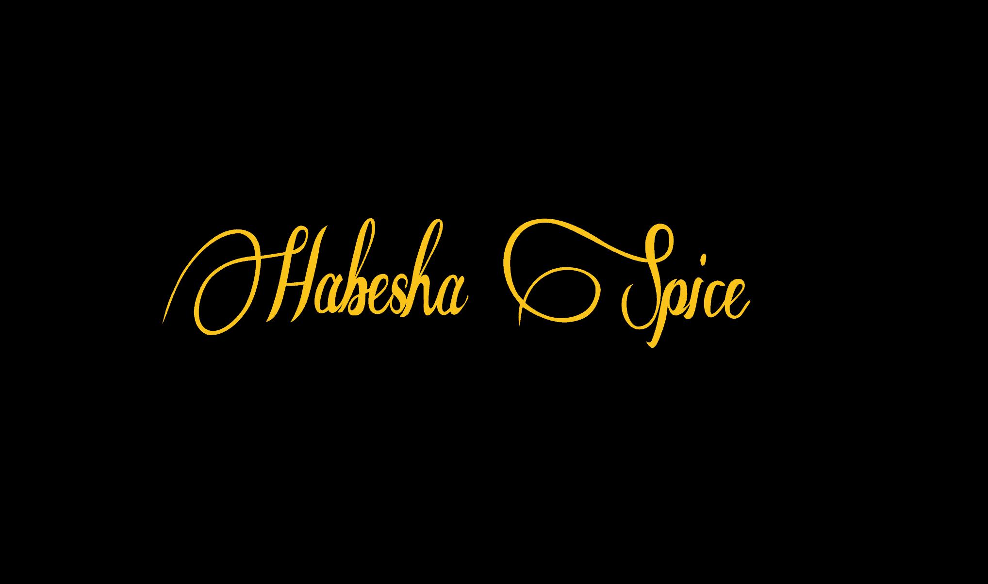 Habesha International Spices