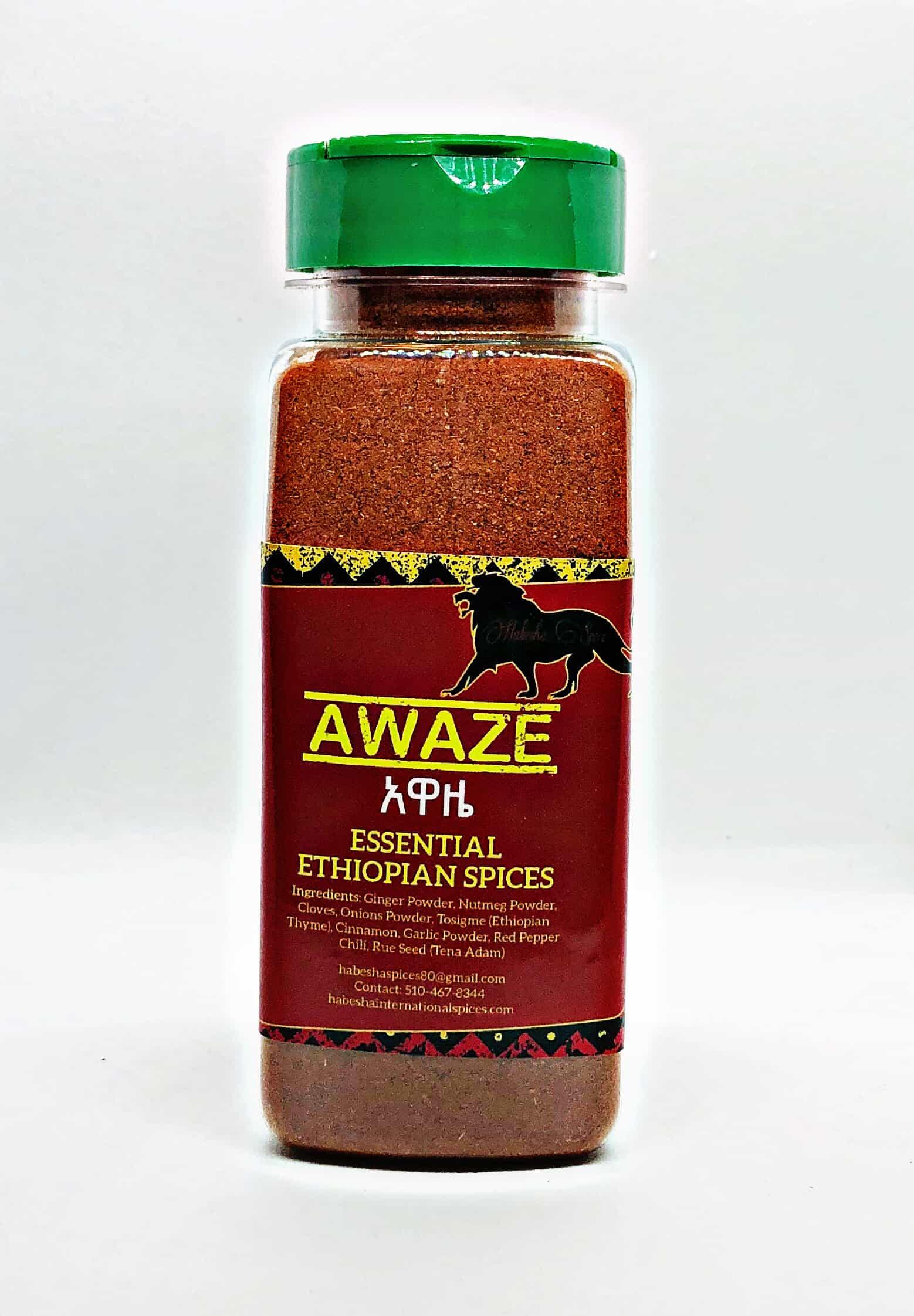 Awaze Product Image