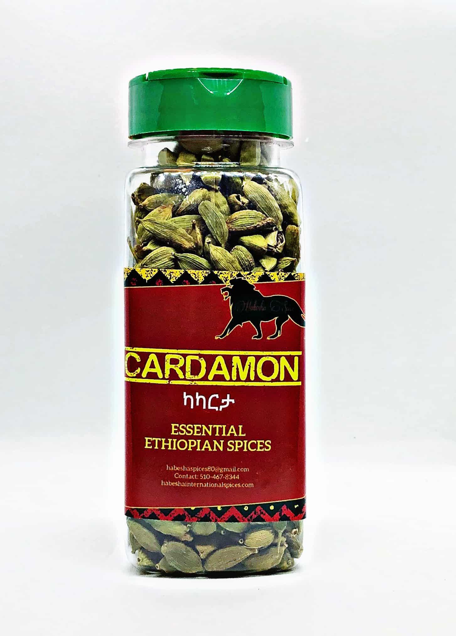 Cardamon Product Image