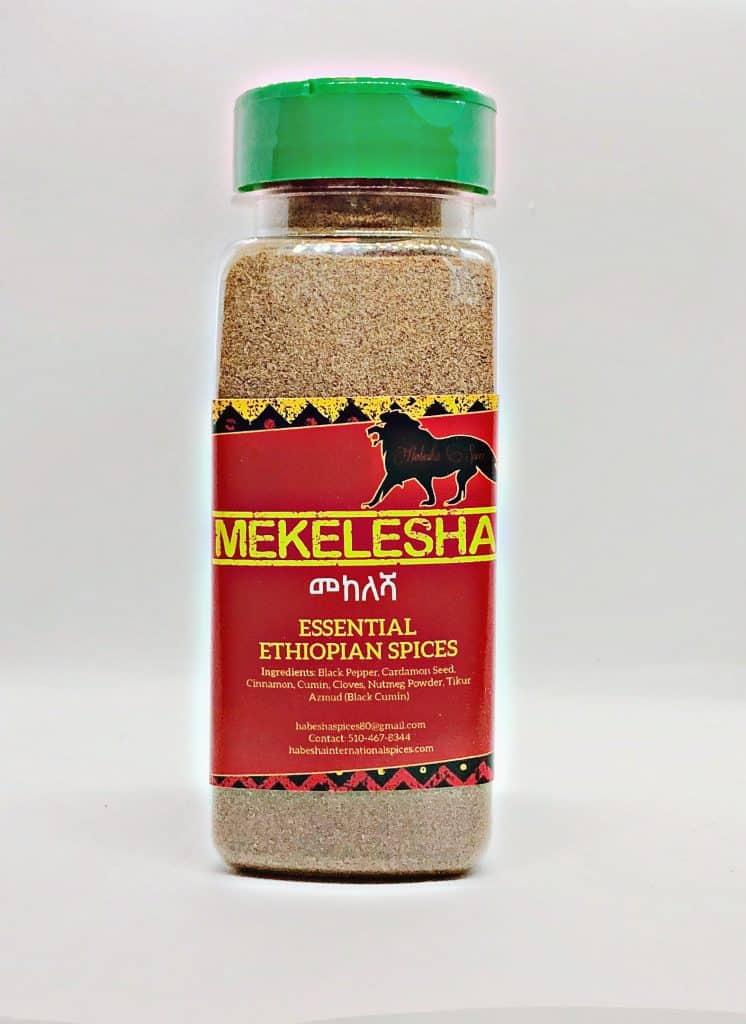 Mekelesha Product Image