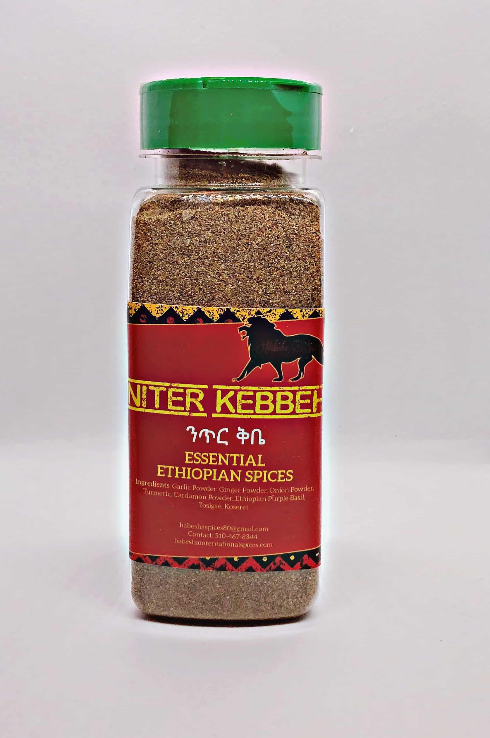 Niter Kebbeh Product Image